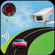 App GPS Speed Camera Radar && Detector: GPS Speedometer apk for kindle fire