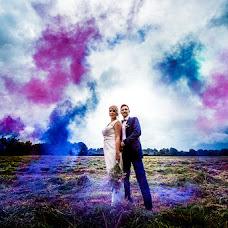 Hochzeitsfotograf David Hallwas (hallwas). Foto vom 24.08.2017