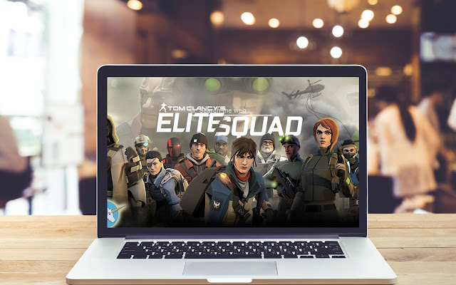 Elite Squad HD Wallpapers Game Theme