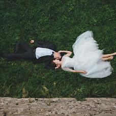 Wedding photographer Yuliya Strelchuk (stre9999). Photo of 17.10.2018
