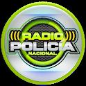 Radio Policia Barranquilla icon