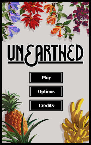 Unearthed Apk 1
