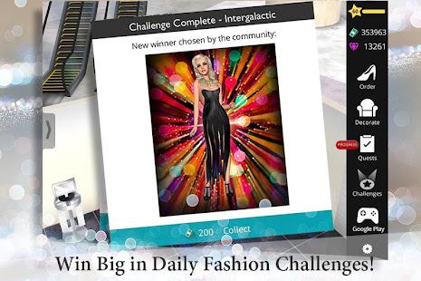 Game Fashion Empire - Boutique Sim APK for Windows Phone