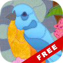 Alice's Patchwork HD Free icon