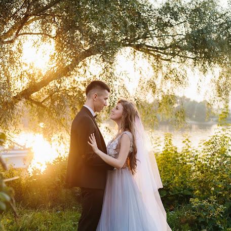 Wedding photographer Tatyana Kopeykina (briday). Photo of 18.09.2017