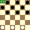 Jogo de Damas Brasileiro
