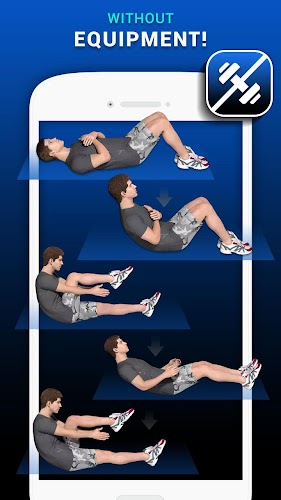 Download Lose Belly Fat For Men Lose Weight In 30 Days Apk
