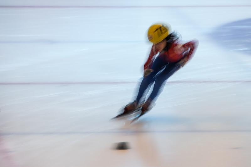 energia sul ghiaccio di tispery