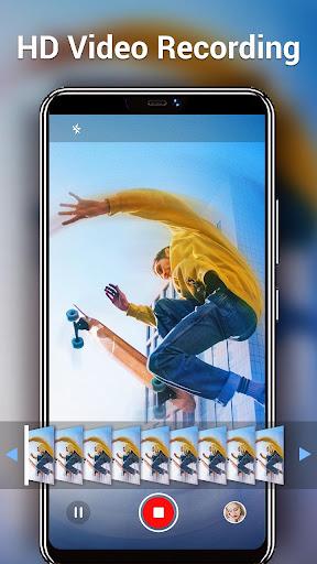 HD Camera for Android 5.0.0.0 screenshots 2