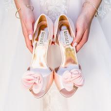Wedding photographer Liliya Dackaya (liliyadatska). Photo of 09.03.2018