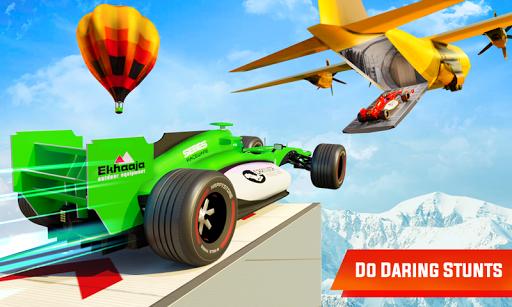 Formula Ramp Car Stunt Racing: GT Car Stunts Games apkdebit screenshots 1