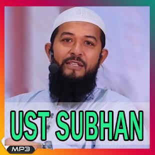 Ceramah Ustad Subhan Offline - náhled