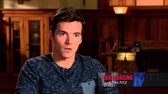 Pretty Little Liars:  The Guys are Back
