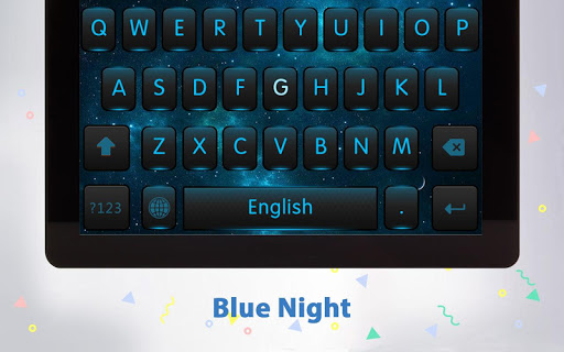 Keyboard screenshot 07