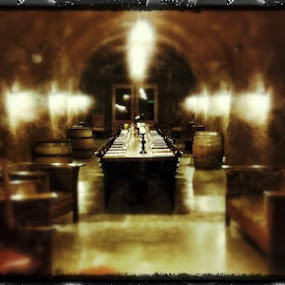 Last Supper by Andrew Hays - Instagram & Mobile Android