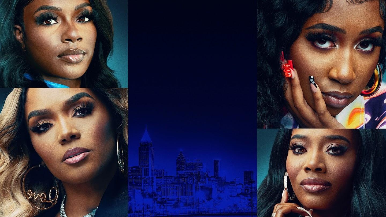 Watch Love & Hip Hop: Atlanta live
