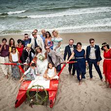 Wedding photographer Alberto Bergamini (bergamini). Photo of 26.09.2016