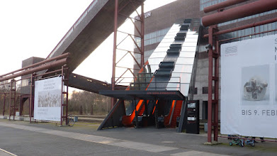 Photo: Zollverein; Ruhrmuseum