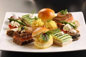 Photo: mini sanduiche