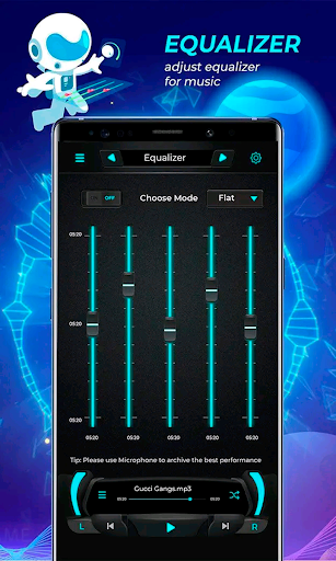 Volume Speaker screenshot 3