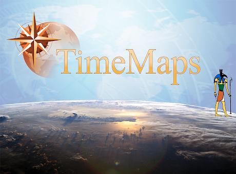 TimeMaps: World History Atlas