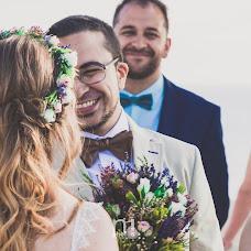 Wedding photographer Mónica Alcalá (no1photos). Photo of 08.09.2017
