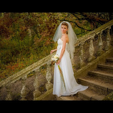 Wedding photographer Nikolay Rudchenko (rudnik1974). Photo of 18.10.2013