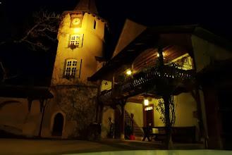 Photo: Hier im Schloss Wildenstein endet die  schöne Baselbieter Rundfahrt.