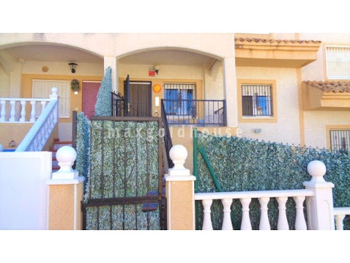 Playa Flamenca Townhouse: Playa Flamenca Townhouse for sale