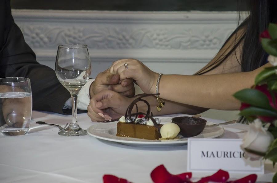 Fotógrafo de bodas Daimler Ferrera (WeddingLives). Foto del 01.07.2017