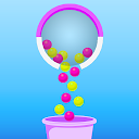 Color Balls 3D