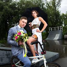 Wedding photographer Sergey Andryuschenko (SERGeAnd). Photo of 27.06.2017