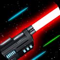 Laser Gun Shooter icon