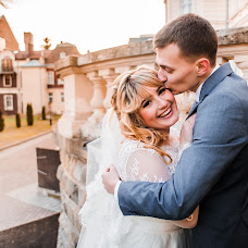 Wedding photographer Vera Kornyushko (virakornyushko). Photo of 22.05.2018