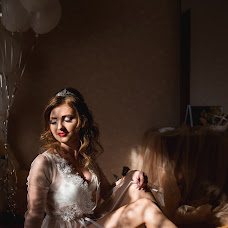 Wedding photographer Yana Petrus (petrusphoto). Photo of 16.11.2018