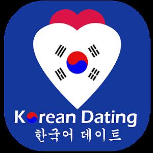 dating app koreansk
