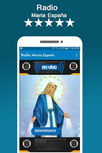 Radio Maria España Gratis No Oficial - náhled