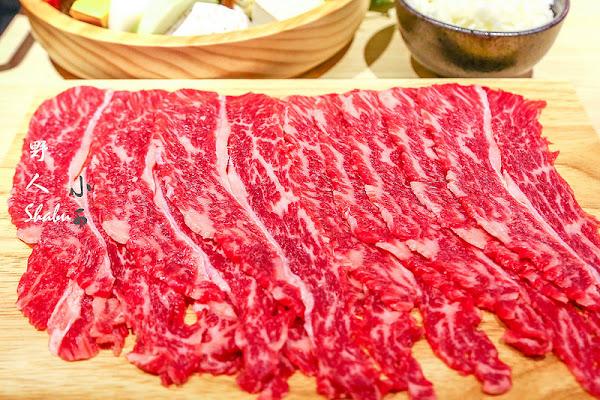 野人Shabu 冷藏/熟成高級肉專門,藝人林柏昇KID開的野人火鍋店