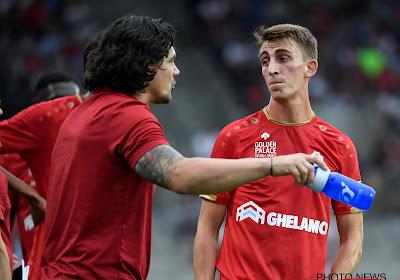 Snoept STVV Antwerp punten af na de erg zware Europese midweek?
