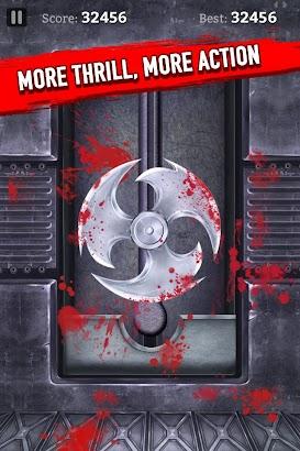 Finger Slayer screenshot