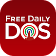 Free Daily DOS icon
