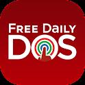Free Daily DOS icon
