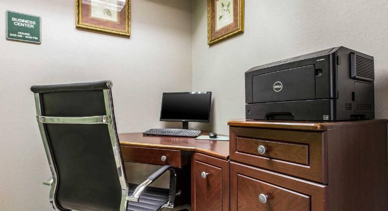 Quality Inn & Suites Vidalia