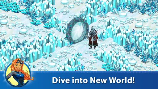 Treasure Diving apkdebit screenshots 24