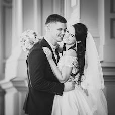 Wedding photographer Mila Osipova (delfina). Photo of 15.07.2017