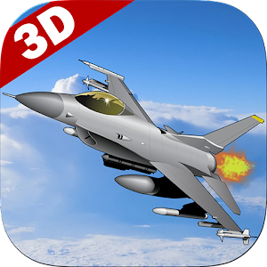F18 Air Show Stunts for PC and MAC