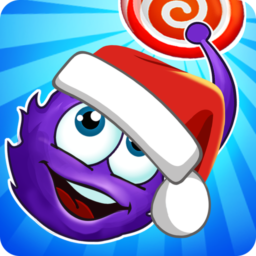 Catch the Candy: Winter Story Icon