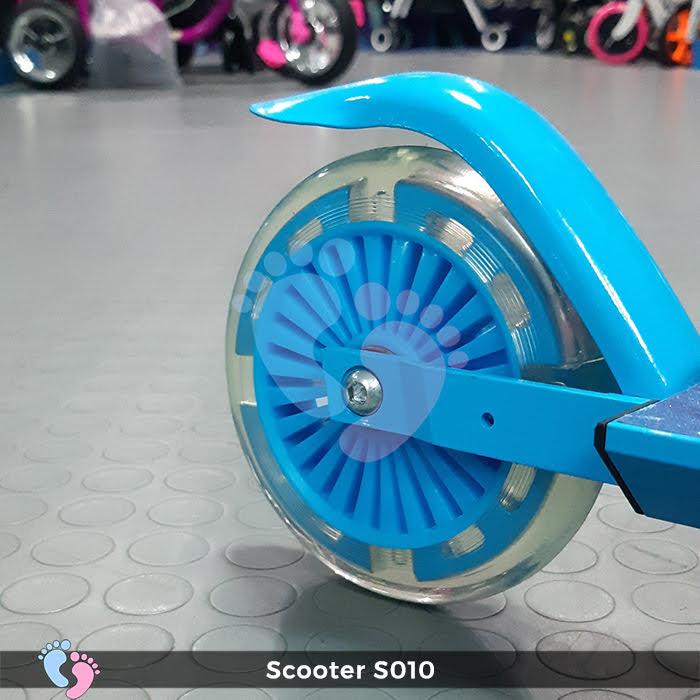Xe trượt Scooter cho bé Broller S010 6