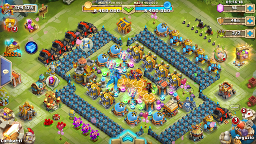 Castle Clash: Gilda Reale filehippodl screenshot 12