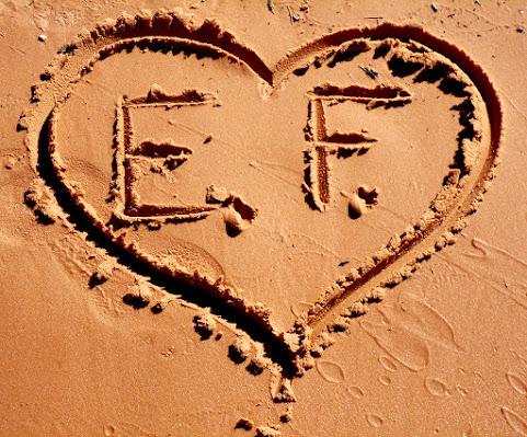 Red Love di Fabrizio Di Giovanni